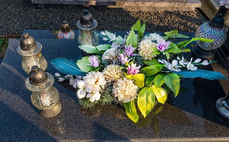 different-flower-bokeh