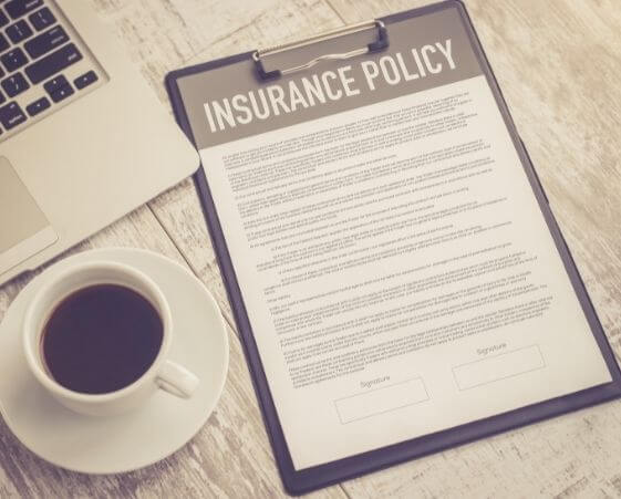 life-insurance-contract-on-table