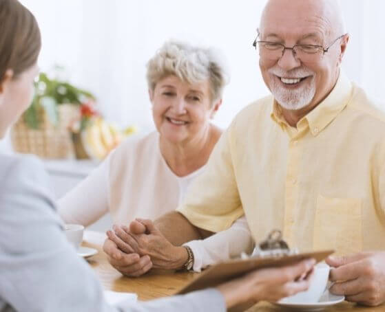 old-couple-buying-GEICO-life-insurance